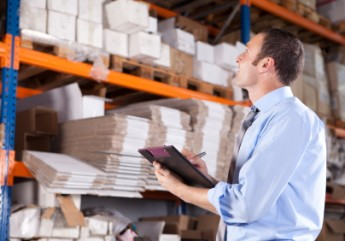 Advanced Warehouse Systems